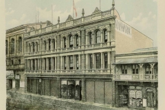 Queen Street building, Brisbane