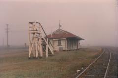 Farleigh Railway Station