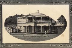 General Hospital Mackay