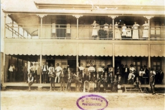 General Gordon Hotel, Homebush near Mackay