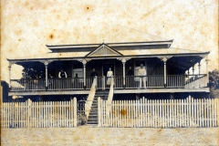 Phillips house, Bundaberg