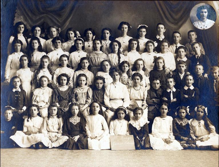 St Mary's Junior Choir