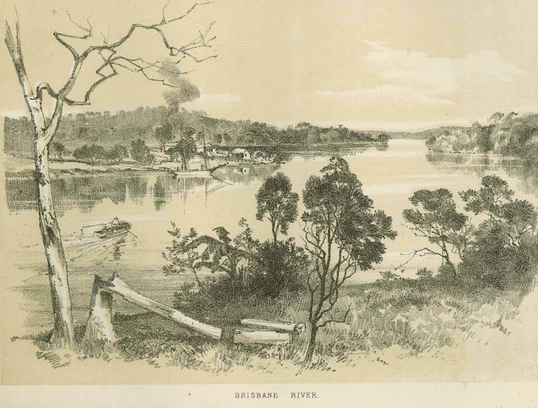 Aldine History Queensland a